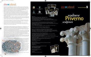 scultura - CulturaLazio.it