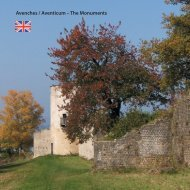 Avenches / Aventicum – The Monuments
