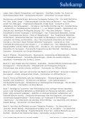 komplett - Suhrkamp - Seite 2