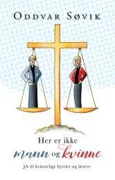Her er ikke mann og kvinne av Oddvar Søvik