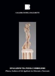 Divagazioni tra poesia e simbolismo Pittura, Scultura ed Arti ...