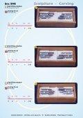 Scultura Intaglio Tornitura artistica del legno 2011 - Legno & Metallo ... - Page 5