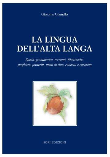 lingua - Erbariopiemontese.com
