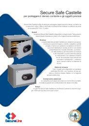 Secure Safe Castelle.pdf - Gunnebo
