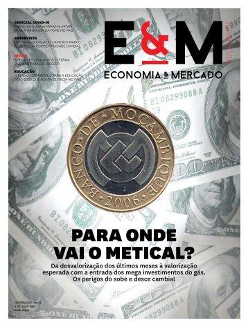 Economia & Mercado Setembro 2020