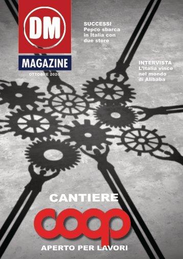 DM Magazine Ottobre 2020