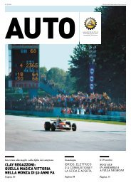 Rivista dell'Automobile Club Svizzero 03/2020