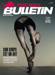 The Red Bulletin Octobre 2020 (FR)