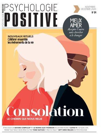 Psychologie Positive n°34