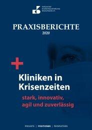 VKD-Praxisberichte 2020