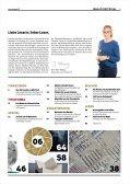 2020 unternehmen [!] Magazin Ausgabe 74 Oktober 2020 - Page 3