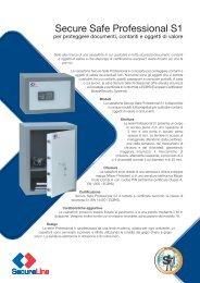 Secure Safe Professional S1.pdf - Gunnebo