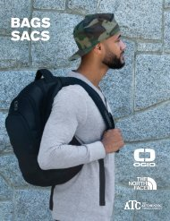 Bags > ATC and OGIO