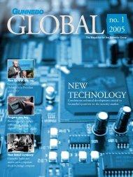 NEW TECHNOLOGY - Gunnebo