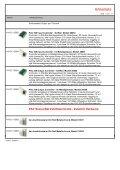 iPac Artikelkatalog (pdf) - Scanvest Zutrittskontrolle - Seite 5
