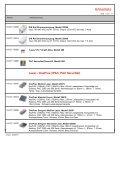 iPac Artikelkatalog (pdf) - Scanvest Zutrittskontrolle - Seite 6
