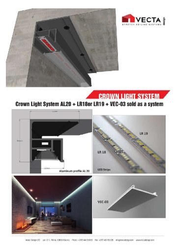 Vecta-Crown-Light