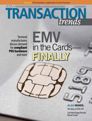 Download It - Electronic Transactions Association