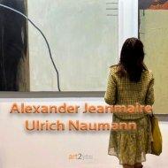 Sonderkatalog Jeanmaire / Naumann