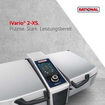 Rational-iVario_2-XS