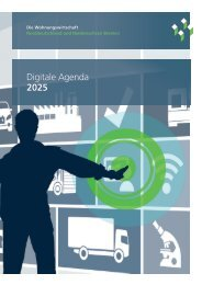 Digitale Agenda 2025