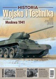 Wojsko i Technika Historia 5/2020 short