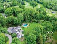 500 Hollow Tree Ridge Road Grande Showbook Digital