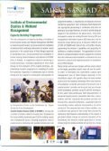 View Newsletter - iczmp - Page 4