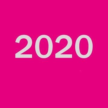 Werbemittel 2020/2