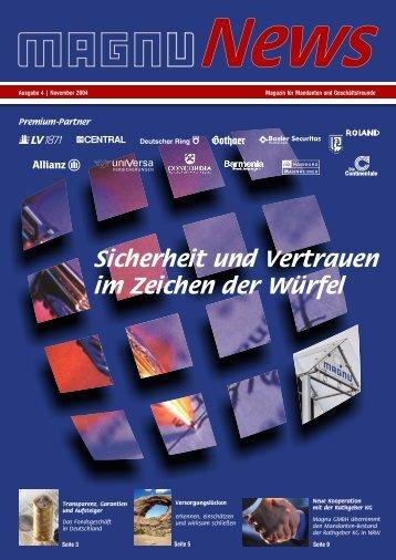 Hohe Rendite durch denkmal - Zimmermann & Partner