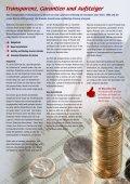 Hohe Rendite durch denkmal - Zimmermann & Partner - Seite 3