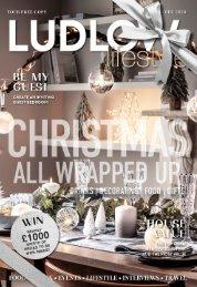 Ludlow Lifestyle Nov - Dec 2020