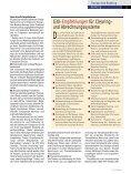 Die Eckpfeiler erfolgreichen Abwicklungs-Outsourcings - Acrys - Page 2