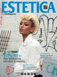 ESTETICA Magazine USA (3/2020)