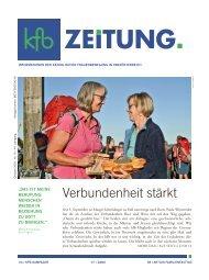 kfb-Zeitung (10/2020)