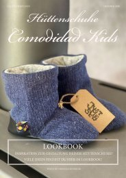 Lookbook Comodidad Kids Bilder