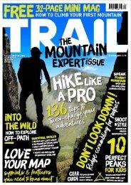 Trail October 20