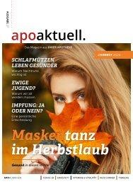 APOaktuell Ausgabe 27 – Herbst 2020