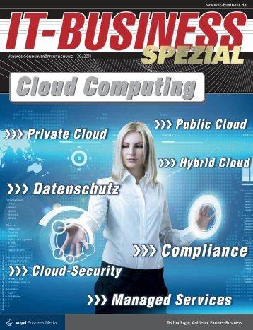Cloud Computing - IT-Business