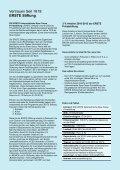 ERSTE Stiftung - Seite 2