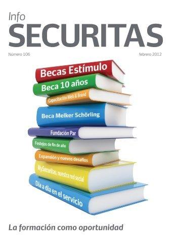 Info Securitas N° 106