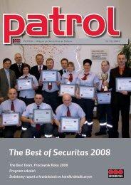 The Best of Securitas 2008
