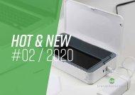 Hot&New2020:2 visualbook op