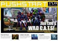 PUSHSTART N17 - Revista Pushstart