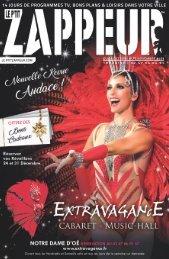 Le P'tit Zappeur - Tours #493