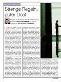 HOCH HINAUS: - Raiffeisen-Leasing - Seite 6