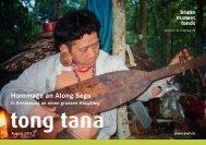 tong tana - Bruno Manser Fonds