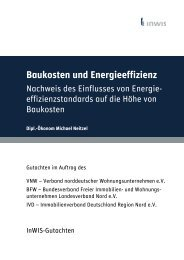 Gutachten_Baukosten und Energieeffizienz