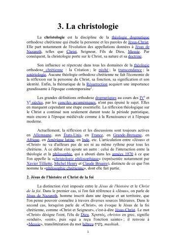 3. La christologie - orthodox-mitropolitan-of-antinoes-panteleimon ...