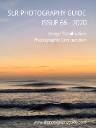 SLR Photography Guide - Issue 66